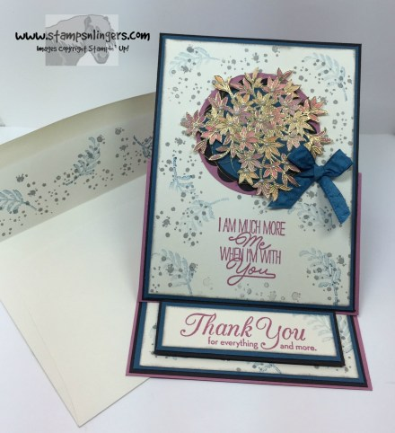 Awesomely Artisitc Layered Love 6 - Stamps-N-Lingers
