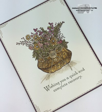 Basket For You Get Well 1 - Stamps-N-Lingers