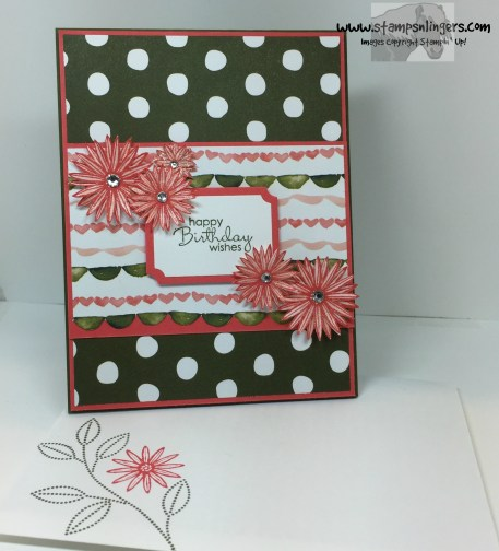 Grateful Birthday Bouquet 6 - Stamps-N-Lingers