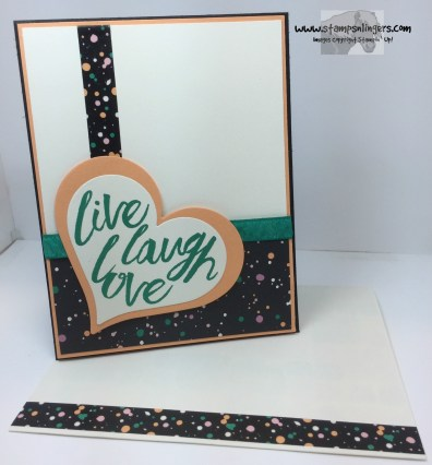 Layering Sweet & Sassy Love 6 - Stamps-N-Lingers