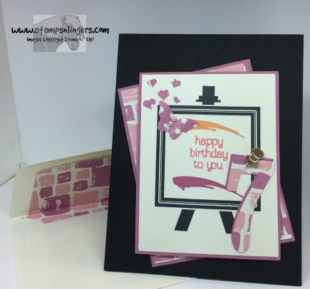 Painters Palette Birthday 8 - Stamps-N-Lingers