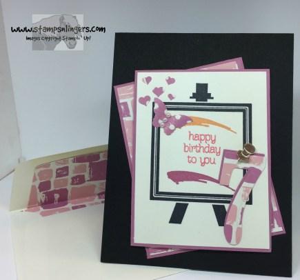 Painters Palette Birthday 8 - Stamps-N-Lingers