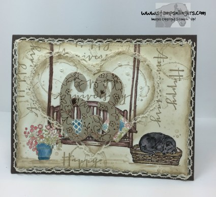 Sitting Here Timeless Love 1 - Stamps-N-Lingers