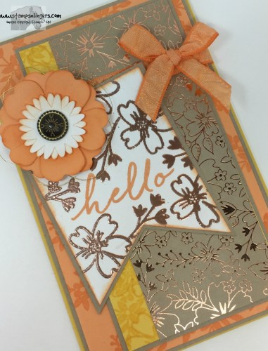 Affectionately Yours Watercolor Wishes 4 - Stamps-N-Lingers