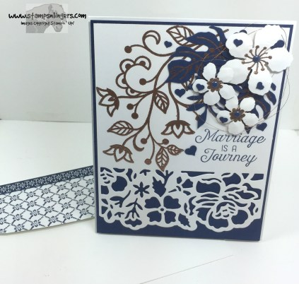 Flowers and Flourishes 8 - Stamps-N-Lingers