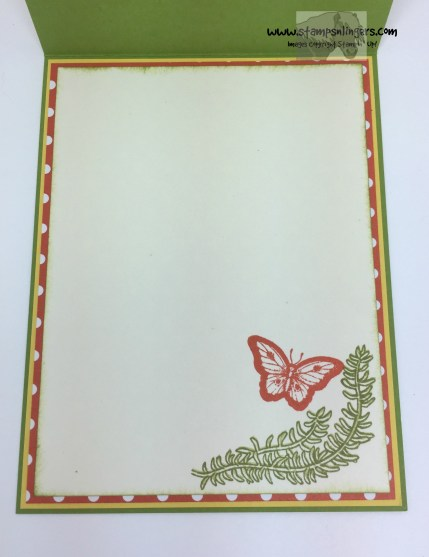 Live, Love, Grow Butterflies 5 - Stamps-N-Lingers