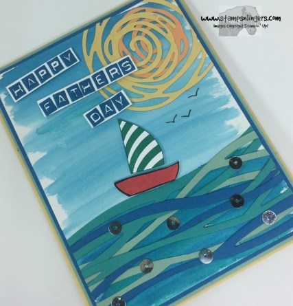 Swirly Bird Father's Day 4 - Stamps-N-Lingers