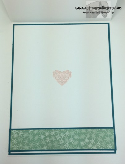 Vertical Blooms & Bliss 5 - Stamps-N-Lingers