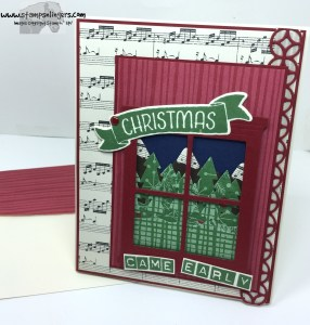 Always an Adventure Christmas 7 - Stamps-N-Lingers