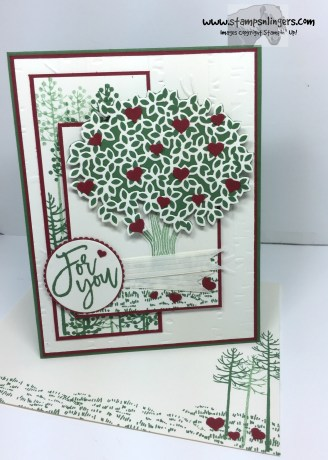 Beautiful Thoughtful Branches Hearts 6 - Stamps-N-Lingers