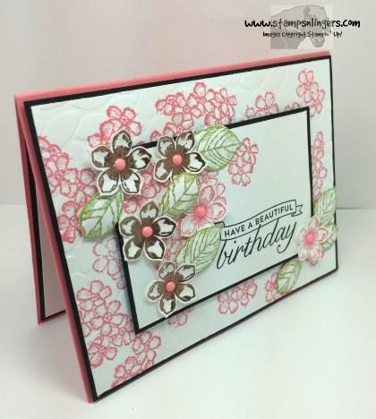 Birthday Blossoms Petal Burst 2 - Stamps-N-Lingers