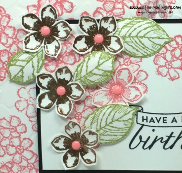 Birthday Blossoms Petal Burst 8 - Stamps-N-Lingers