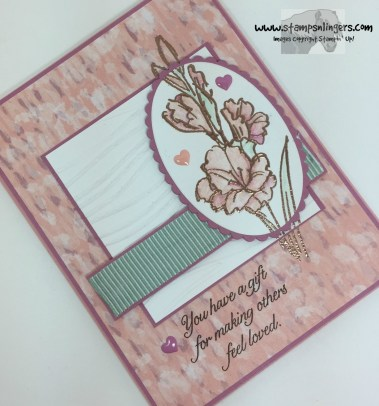 Gift of Love 4 - Stamps-N-Lingers