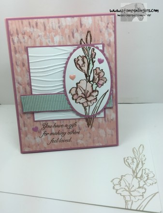 Gift of Love 7 - Stamps-N-Lingers
