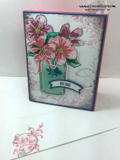 Penned and Painted Jar of Love 7 - Stamps-N-Lingers