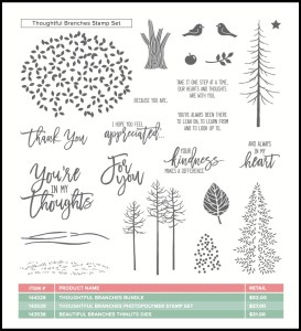 Thoughful Branches - Stamps-N-Lingers
