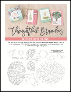 Thoughtful Branches 1 - Stamps-N-Lingers