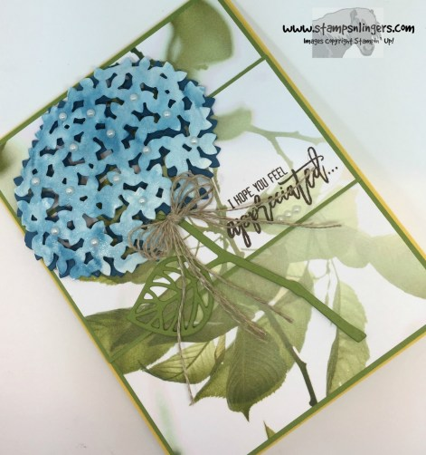Thoughtful Branches Appreciation Hydrangea 4 - Stamps-N-Lingers