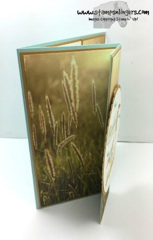 Wetlands Z-Fold 2 - Stamps-N-Lingers