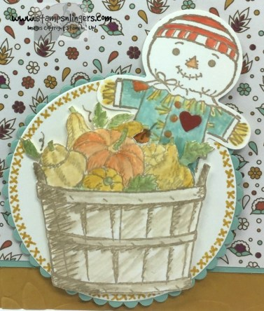 Basket of Wishes Cookie Cutter Halloween 8 - Stamps-N-Lingers