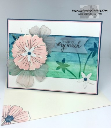 Grateful Bunch of Blossoms 1 - Stamps-N-Lingers