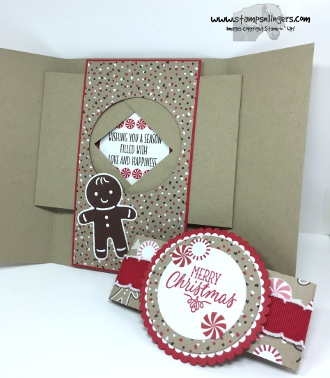 Hang Your Stocking Shutter Card 6 - Stamps-N-Lingers
