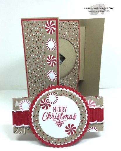 Hang Your Stocking Shutter Card 8 - Stamps-N-Lingers