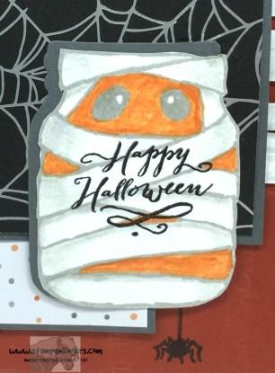 Jar of Haunts Happy Halloween 8 - Stamps-N-Lingers