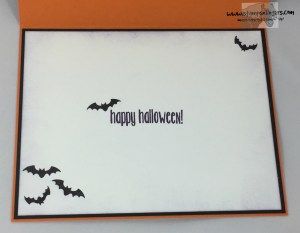 Spooky Batty Halloween Fun 5 - Stamps-N-Lingers