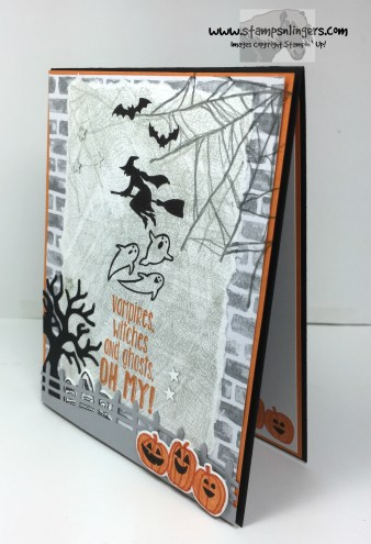 Suite & Spooky Ghoulish Fun 3 - Stamps-N-Lingers