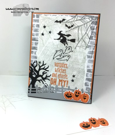 Suite & Spooky Ghoulish Fun 6 - Stamps-N-Lingers