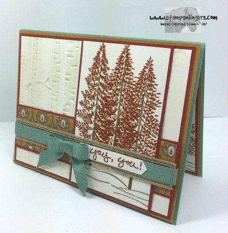 Thoughtful Branches Great Greetings 3 - Stamps-N-Lingers