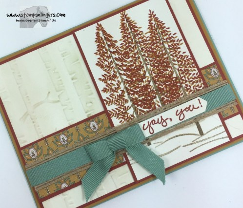 Thoughtful Branches Great Greetings 4 - Stamps-N-Lingers