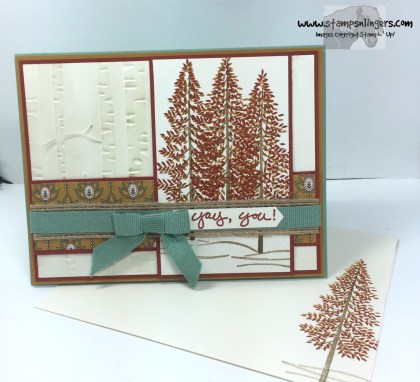 Thoughtful Branches Great Greetings 6 - Stamps-N-Lingers