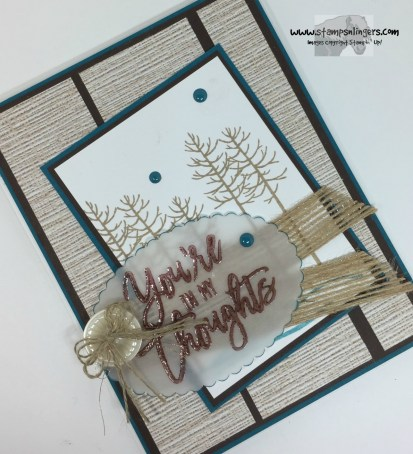 Thoughtful Branches In My Heart 4 - Stamps-N-Lingers