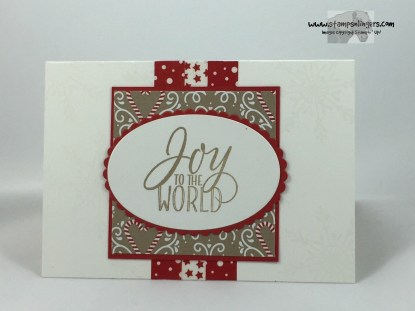 Tin of Tags Joy 2 - Stamps-N-Lingers