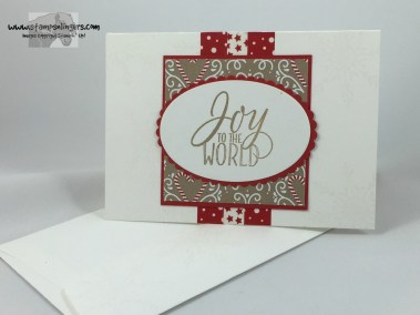 Tin of Tags Joy 7 - Stamps-N-Lingers