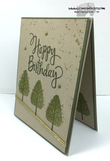 Totally Trees Stylized Birthday 3 - Stamps-N-Lingers