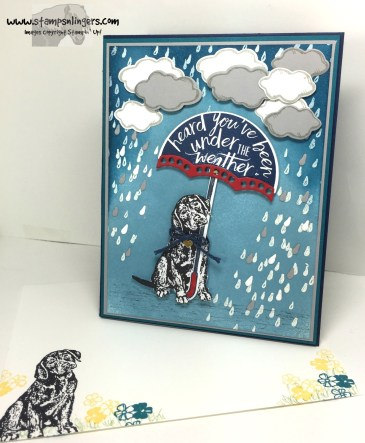 Weather Together Rainbow Lab 6 - Stamps-N-Lingers
