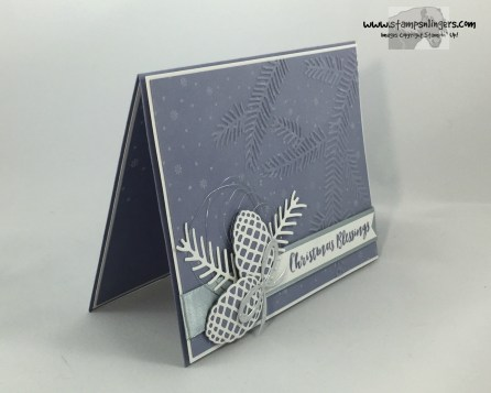 Wisteria Wonder Christmas Pines 2 - Stamps-N-Lingers
