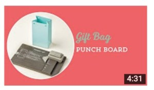 gift-bag-pucnh-board-video