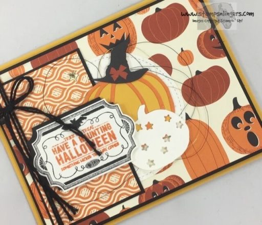 Labels and Pumpkins to Love - Stamps-N-Lingers 4
