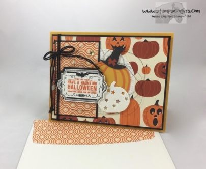 Labels and Pumpkins to Love - Stamps-N-Lingers 7