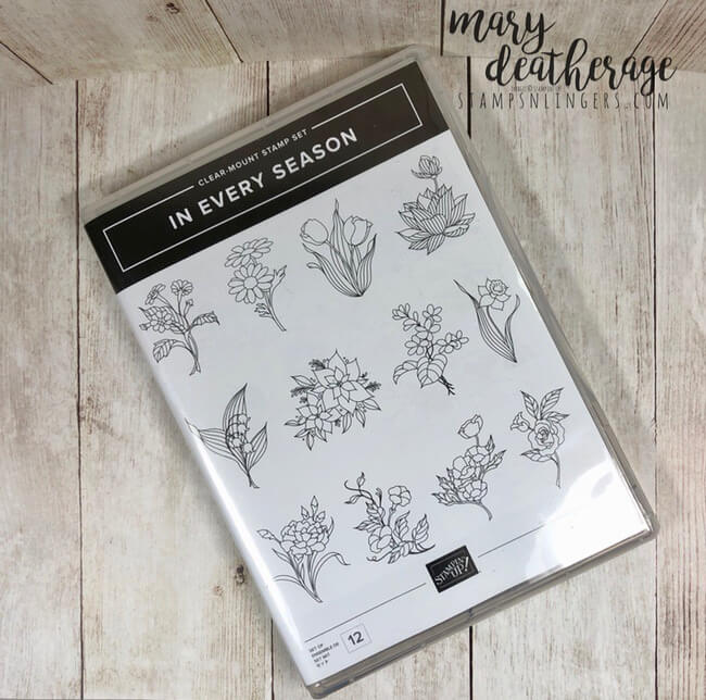 Stampin Up Special Celebrations In Every Season Sneak Peek For Stamp Ink Paper 145