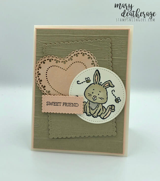 8 Sets of 3 Bunny Rabbits Die Cuts Easter//Birthday J.s Any Colour//Card