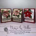 learn how to make your own Christmas Cards