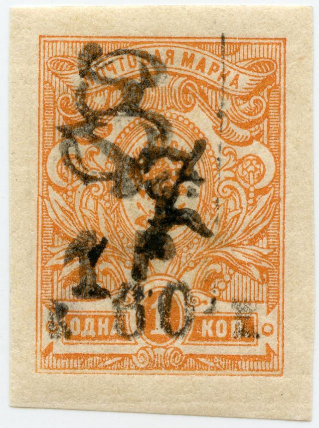 three overprints med