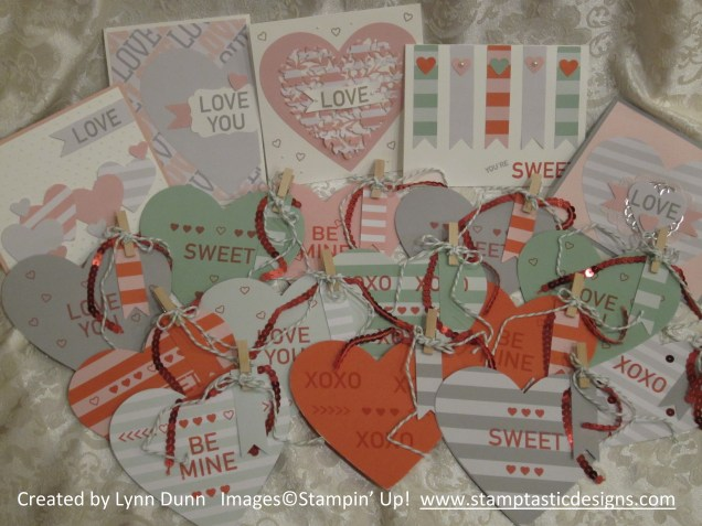 January 2016 PP Cute Conversations Projects