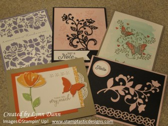 July card class projects