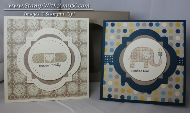 Patterned Occasions 3